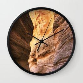 Kasha Katuwe Wall Clock