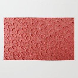 Flora Print Rug