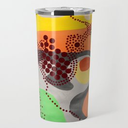 Bindi Travel Mug