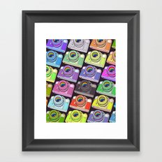 Be another Framed Art Print