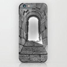 Medieval Window iPhone 6s Slim Case
