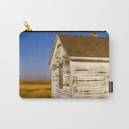 The Flatlands Carry-All Pouch