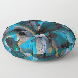 Morpho Floor Pillow