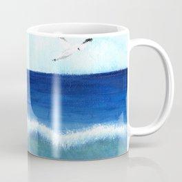 The Waters of the Sea Coffee Mug