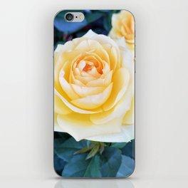 Rose iPhone Skin