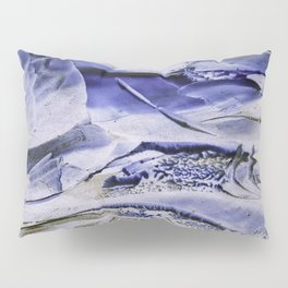 Melting Glacier Pillow Sham