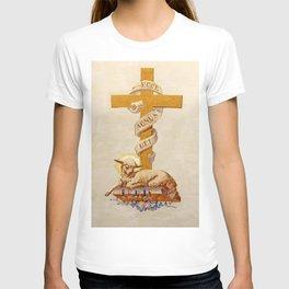 Art Piece by Jasmin Staab T-shirt