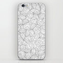 Diamonds Are Forever III iPhone Skin