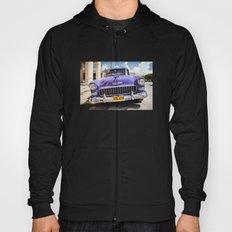 Purple Chevy Hoody