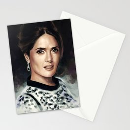 Timeless Beauty Stationery Cards
