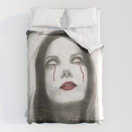 Cristina Scabbia Vampire Bride Comforters