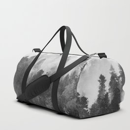 Forest Melody - Redwood National Park Duffle Bag