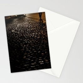 Night-walker Stationery Cards