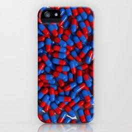 Akira Pills iPhone Case