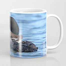 Baby Loon Pram Coffee Mug