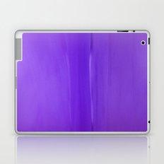 Abstract Purples Laptop & iPad Skin