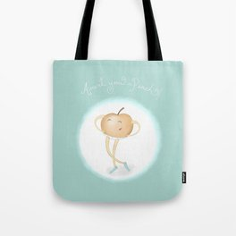 Aren't you a Peach? Tote Bag