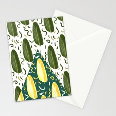 Marching in style Stationery Cards