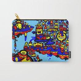Slug City Carry-All Pouch