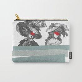 Senza Titolo Carry-All Pouch