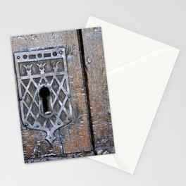 Keyhole Oxford Stationery Cards