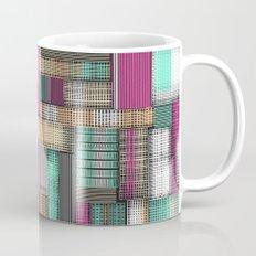 City Lines Mug