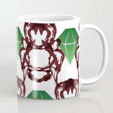Emeralds & Demons [WHITE] Mug