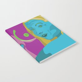 The Amazing Boob Grab Notebook