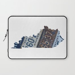 Vintage Kentucky Laptop Sleeve