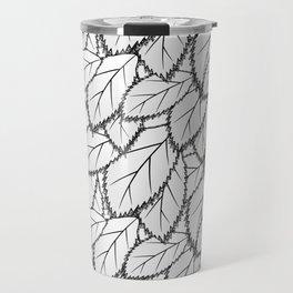 Leaves 3 Travel Mug