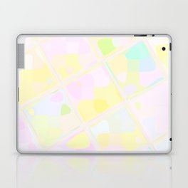 Re-Created Mirrored SQ LXXX by Robert S. Lee Laptop & iPad Skin