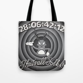 That's Frank, folks! Tote Bag