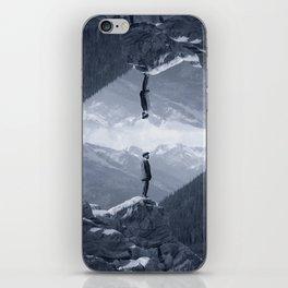Uploading Nature iPhone Skin