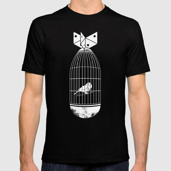 war prisoner T-shirt