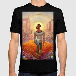 jon bellion album 2020 dede1 T-shirt