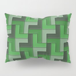 Geometrix LXXII Pillow Sham