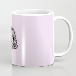 Gentleman Mink Coffee Mug