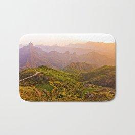 Gran Canaria 1.4 Bath Mat