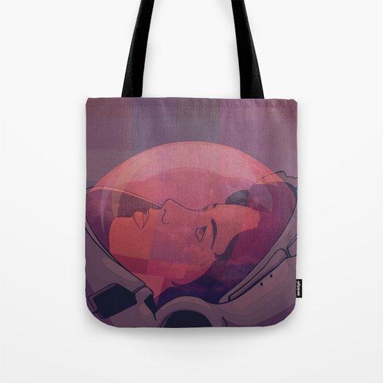 AF110884 Tote Bag