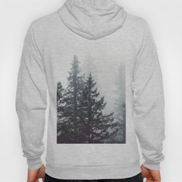 Deep in the Wild - Nature Photography Hoody