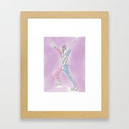 YTTAMYTTAM Framed Art Print