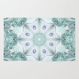 Seashells Fantasy Rug