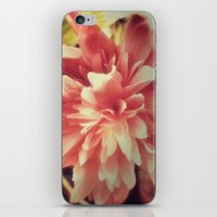 valentines iPhone & iPod Skins featuring Saint Valentines  by GypsyBohemian
