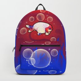 Bubbly Elements Backpack
