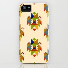 Beyond the Sea Pattern Slim Case iPhone (5, 5s)