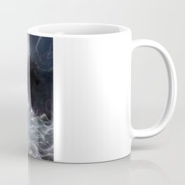 Fire And Thunder Coffee Mug