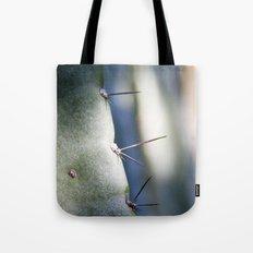 Needles I Tote Bag