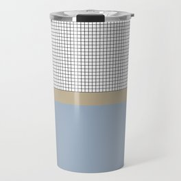 Grid 1 Travel Mug