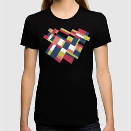 Map Matisse Stretched T-shirt