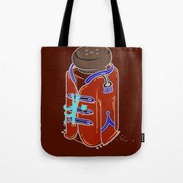 Sgt. Pepper Tote Bag